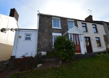 Thumbnail 2 bed semi-detached house for sale in Cowbridge Road, Brynsadler, Pontyclun