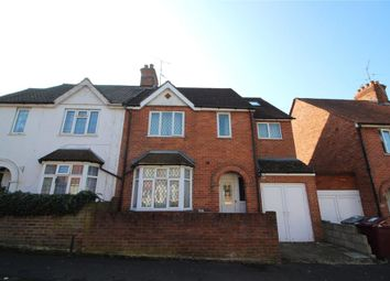 Thumbnail 1 bed semi-detached house to rent in Winchester Road, Reading