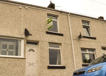 Thumbnail 2 bed terraced house to rent in Moriah Street, Bedlinog