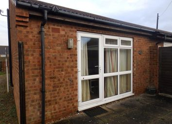 Thumbnail 2 bed bungalow to rent in South Beach Road, Hunstanton