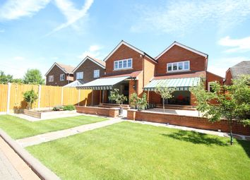 Thumbnail 5 bed detached house for sale in Laleham Road, Staines-Upon-Thames