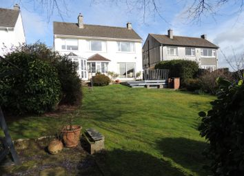 Thumbnail 3 bedroom detached house for sale in Eastbourne Close, St Austell, St. Austell