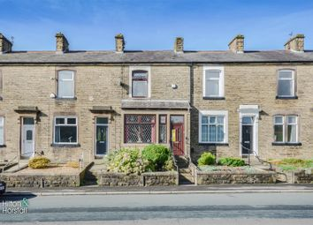 Thumbnail 2 bed terraced house for sale in Skipton Road, Colne