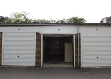 Thumbnail Parking/garage to rent in Ballards Lane, Finchley Central