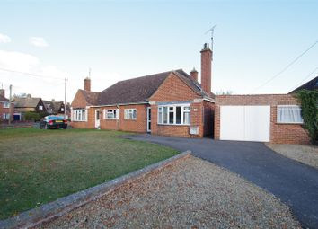 Thumbnail 2 bed semi-detached bungalow for sale in Fairthorne Way, Shrivenham, Swindon