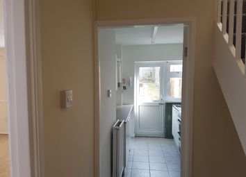 Thumbnail 2 bed terraced house to rent in Hookfield, Harlow