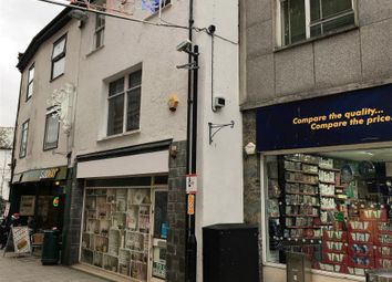 Thumbnail Commercial property to let in Fore Street, St. Austell