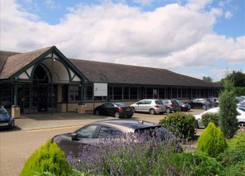 Thumbnail Office to let in 4-5 Mill Square, Featherstone Road, Wolverton Mill, Milton Keynes