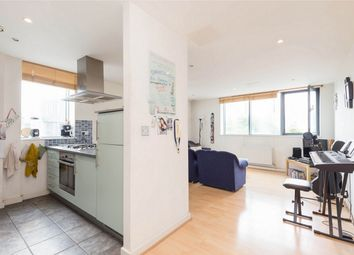 Thumbnail 2 bed flat to rent in The Fusion Builing, 187 East India Dock Road, London, Gb