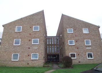 Thumbnail 2 bed flat to rent in Shermanbury Court, Blenheim Road, Horsham