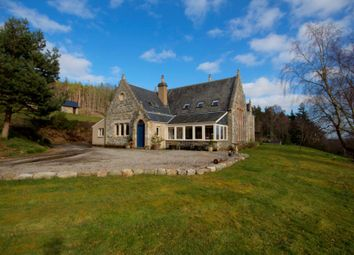 Thumbnail 4 bed detached house for sale in Larachan House, Spinningdale, Sutherland