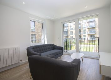 Thumbnail 2 bedroom flat to rent in Endeavour House, Marine Wharf