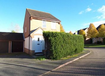 Thumbnail 3 bedroom detached house to rent in Lastingham Grove, Emerson Valley, Milton Keynes