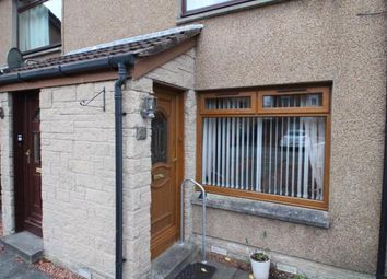 Thumbnail 1 bed flat for sale in Waterside Court, Kilmarnock, East Ayrshire