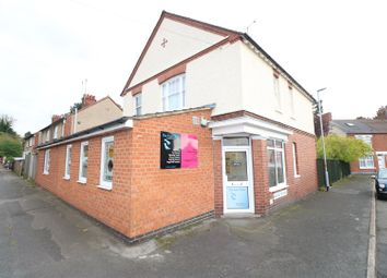 Thumbnail 3 bed detached house for sale in Newton Road, Rushden