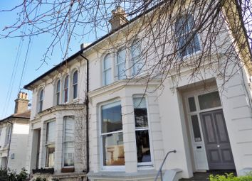 Thumbnail 1 bed flat for sale in 47 Old Shoreham Road, Brighton