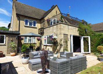 Thumbnail 3 bed detached house for sale in Overhill Road, Stratton, Cirencester