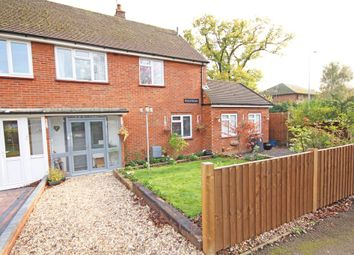Thumbnail 5 bed semi-detached house for sale in Hillyfields, Loughton