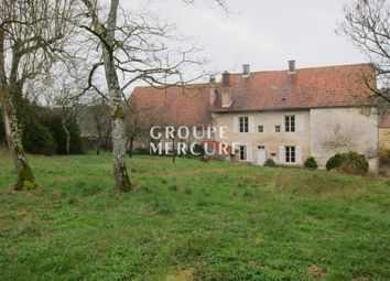 Thumbnail 4 bed property for sale in Arc-En-Barrois, Champagne-Ardenne, 52210, France