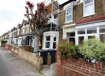 Thumbnail 2 bed flat to rent in Cairo Road, London
