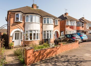 Thumbnail 3 bedroom semi-detached house for sale in Ryde Park Road, Rednal, Birmingham