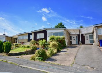 Thumbnail 3 bed bungalow to rent in Limes Avenue, Staincross, Barnsley