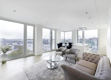 Thumbnail 2 bedroom flat to rent in Southbank Tower, 55 Upper Ground