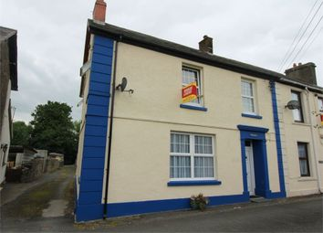 Thumbnail 5 bed semi-detached house for sale in 1 Church Terrace, Llansawel, Llandeilo, Carmarthenshire