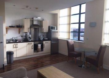 1 bed flat to rent in 30 Cornwall Works, 3 Green Lane, Kelham Island, Sheffield S3