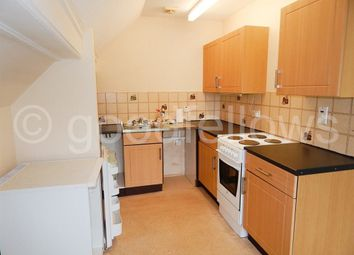Thumbnail 1 bedroom flat to rent in Church Lane, London