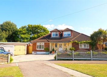 Rectory Close, Hadleigh, Essex SS7. 4 bed detached house