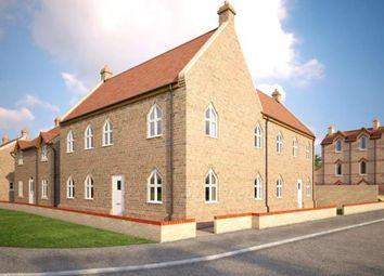 Thumbnail 4 bedroom semi-detached house for sale in Bridge Street, Chatteris