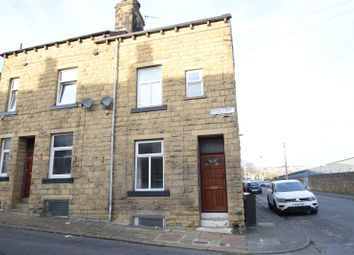 Thumbnail 2 bed end terrace house to rent in Minnie Street, Keighley, West Yorkshire