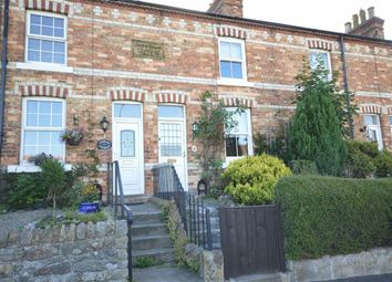 Thumbnail 2 bed cottage to rent in Jubilee Terrace, Scalby, Scarborough