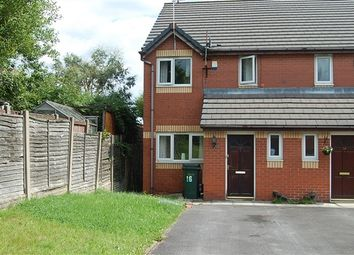 Thumbnail 3 bed property for sale in Higher Bank Street, Chorley