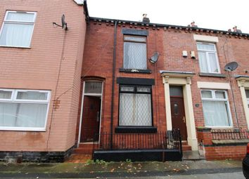 Thumbnail 2 bed terraced house for sale in Elmwood Grove, Bolton