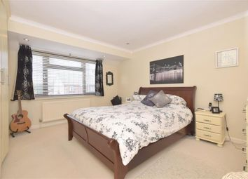 Thumbnail 4 bed detached house for sale in Chantry Road, Waterlooville, Hampshire