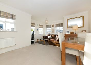 Thumbnail 2 bedroom flat for sale in Titchmarsh Close, Royston