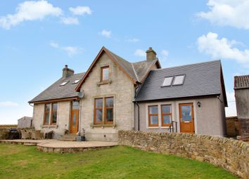 Thumbnail 3 bed detached house for sale in Forth, Lanark