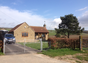 Thumbnail 2 bed detached bungalow for sale in Wilton, Pickering