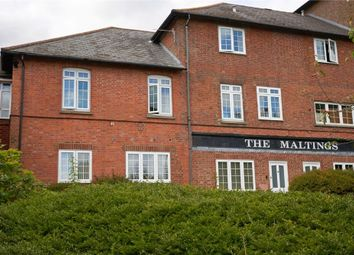 Thumbnail 2 bed flat for sale in The Maltings, Royal Wootton Bassett, Swindon, Wiltshire