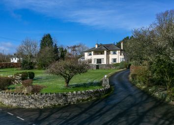 Thumbnail 4 bed detached house for sale in Foxdale, Underbarrow Road, Kendal