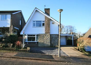Thumbnail 3 bed detached house to rent in Robert Moffat, High Legh, Knutsford