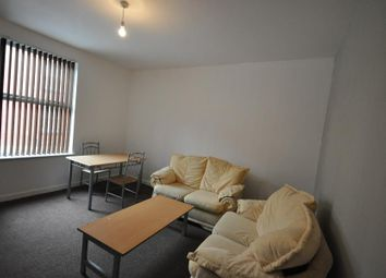 Thumbnail 2 bedroom shared accommodation to rent in Harold Road, Hyde Park, Leeds