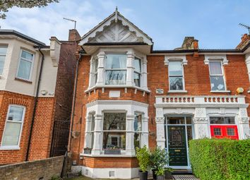 Thumbnail 4 bed end terrace house for sale in Dover Road, London