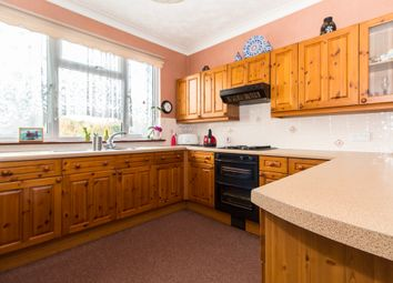Thumbnail 3 bed terraced house for sale in Aluric Close, Chadwell St. Mary