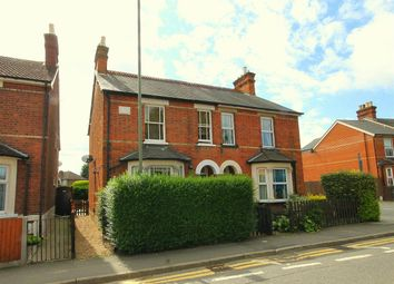 Thumbnail 1 bedroom flat for sale in Guildford Road, Ottershaw, Chertsey
