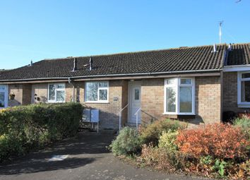 Thumbnail 2 bed terraced bungalow for sale in The Cullerns, Highworth