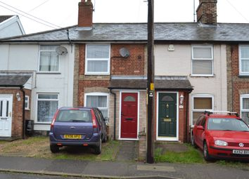 2 bed terraced house to rent in Bridge Street, Stowmarket IP14
