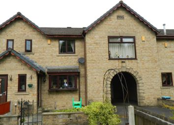 Thumbnail 3 bedroom mews house to rent in Ashwell Mews, Bolton